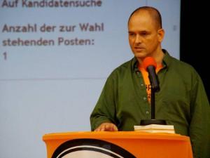 Manfred Schubert [Foto: CC-BY Bernd Schreiner]